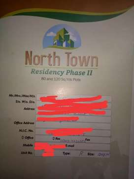 North town phase 2