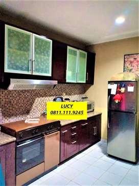 Rumah Siap Huni Luas 250 m2 Pisok, Sejuk 2 Lt Bintaro. 2234-MY