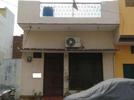 67 YARD ON ROAD SIMPLEX HOUSE 33 LAC (JAGRATI VIHAR GARH ROAD)