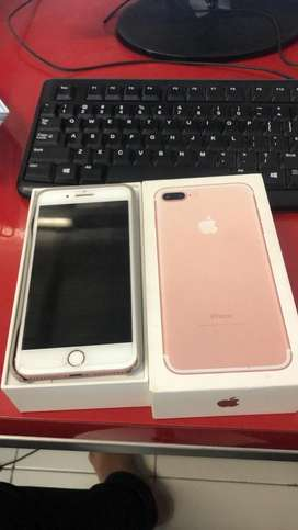 Iphone 7plus 32gb lancar jaya