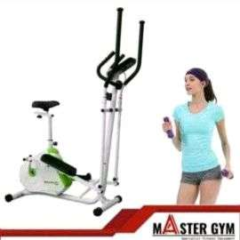 GrosirAlatFitness Top Item ELLIPTICAL BIKE Dll Master  -MG ID#1141