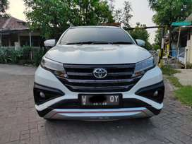 Toyota Rush TRD Sportivo Matic Tahun 2020