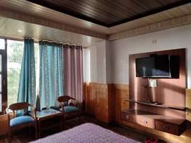 24 rooms hotel for lease in shimla