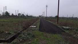 Developed Plots Hosangabad Road near Pebble Bay