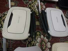 Tplink 841N WiFi Router in Excellent Condition