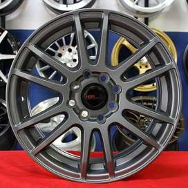 HSR NOSHIRO 57E R15 Racing Agya Avanza Xenia Datsun
