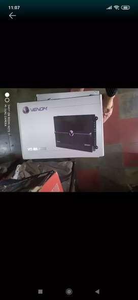 Power venom 4 canel diablo (megah top )