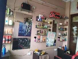 Blue hair salon sell 45000ru