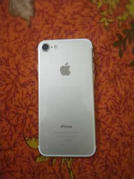 iPhone 7 brand new condition