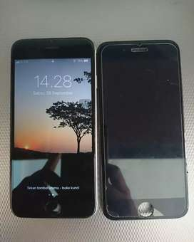 Lcd iphone 7G + Pasang