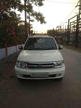 Tata Safari 2011 Diesel 131000 Km Driven