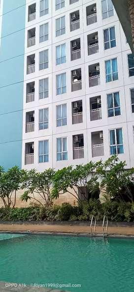 Sewa apartemen grand dhika city