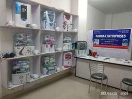 RO sale & service