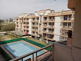 2 Bhk Flat for Sale available in Hansmukhi Society, Sahastradhara Road