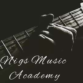The Only Piano,Guitar, Keyboard Teaching Institute(Online Sessions) .