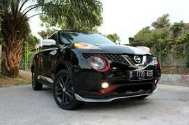 Nissan Juke Revolt AT 2015 Low Km
