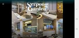 Serpong Garden Apartemen Cisauk