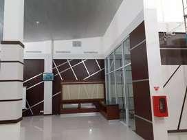 Wallpaper , hpl , lantai vinyl interior