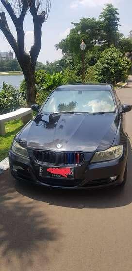 BMW 320i E90 LCI Automatic Business 2012 (KM SANGAT RENDAH)