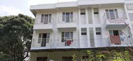 7 cent 5000 sqft 18 bhk fully furnished appartment at kakkanad
