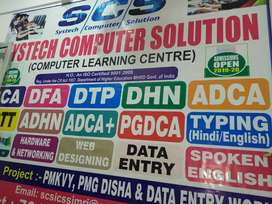 Need computer teacher for computer institute in Simri Bakhtiyarpur