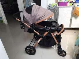 Stroller baby bliss