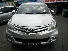 Toyota avanza G th 2014 matix