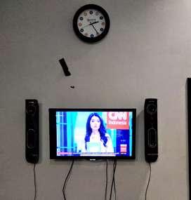 Braket/ bracket LED LCD TV