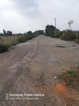 3 acres ware house conversion  land for sale in Nelamangala