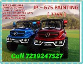 Kids ride on toy bike car and jeep at lowest price in Pune Battery TOY