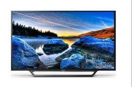 "Big flat discount sale offer 55"" 4k full UHD LED TV seal pack on sale"