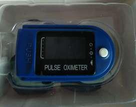 DIGITAL PULSE OXIMETER.