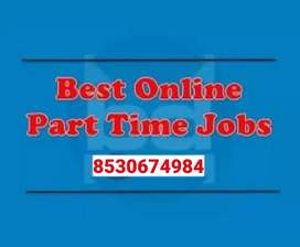 One round interview for backend, data entry, , voice non-voice,