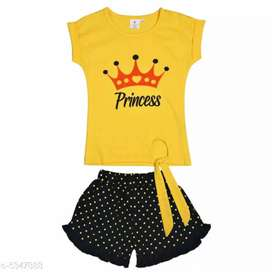 Amazing Kids Girl's Clothing Set (Free Shipping)