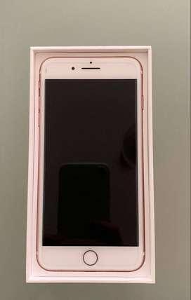 Apple i phone 7 Plus 128gb