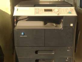 Printer / photocopy machine