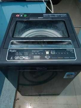 Whirl pool washing machine -fully automatic 6.5 kg