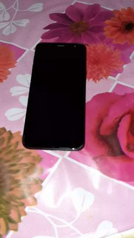 Samsung j6 3/32GB