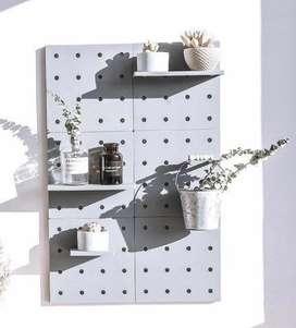 Multi utility shelf (2 boards)