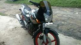 Karizma r very good condition
