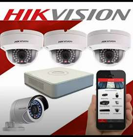 CCTV TERBAIK BALIKPAPAN , INFRA TECHNOLOGY JUARANYA