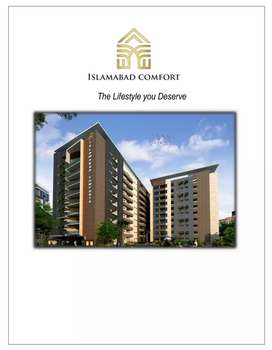 Flats for sale in islamabad comforts H-13
