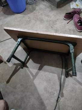 1Chair price=150 and  2 Study table price=300