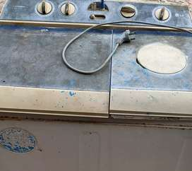 Washing machine 1500/- Rupe
