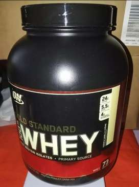 Whey Protein by ON