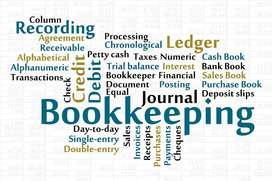 i can provide bookkeeping and accounting service by quickbooks