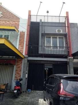 Ruko Murah Parkir Luas di Seturan Cocok Kantor/Usaha dkt Hartono Mall