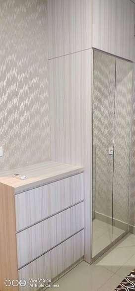 Jasa Interior design Apartemen Jakarta Utara