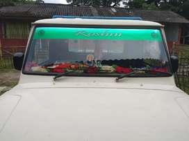 Bolaro pickup 4 will