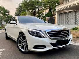 Mercedes Benz S400L 15/16 9rb miles, Fair Price with Perfect Condition